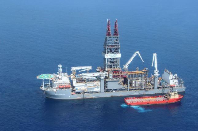 وزير النفط السوري يقدر احتياطي الغاز لكل بلوك بمئات المليارات من المتر المكعب