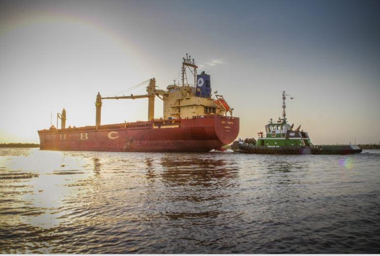 اكتشاف هائل للغاز قبالة سواحل موريتانيا