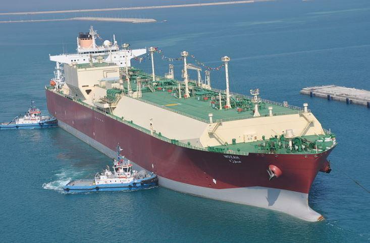 الغاز الصخري الأمريكي وغاز روسيا يهددان صادرات الغاز الجزائرية