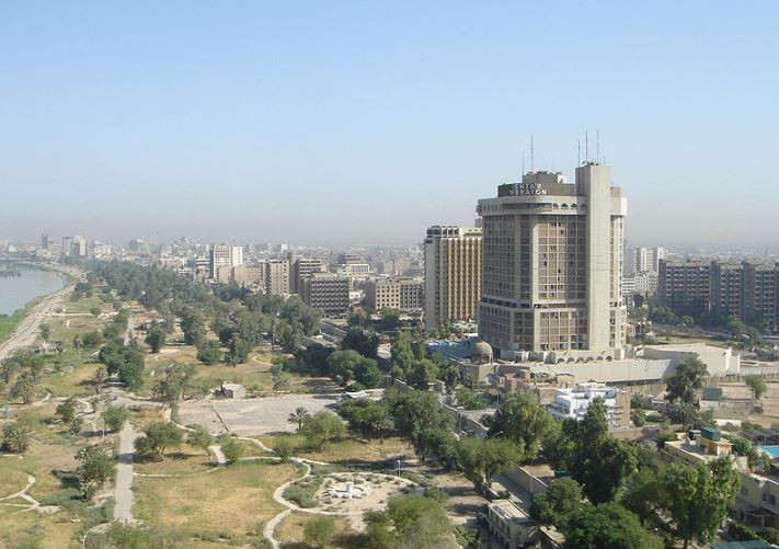 مسؤولون عراقيون يكشفون تفاصيل الإتفاقية التجارية مع الصين