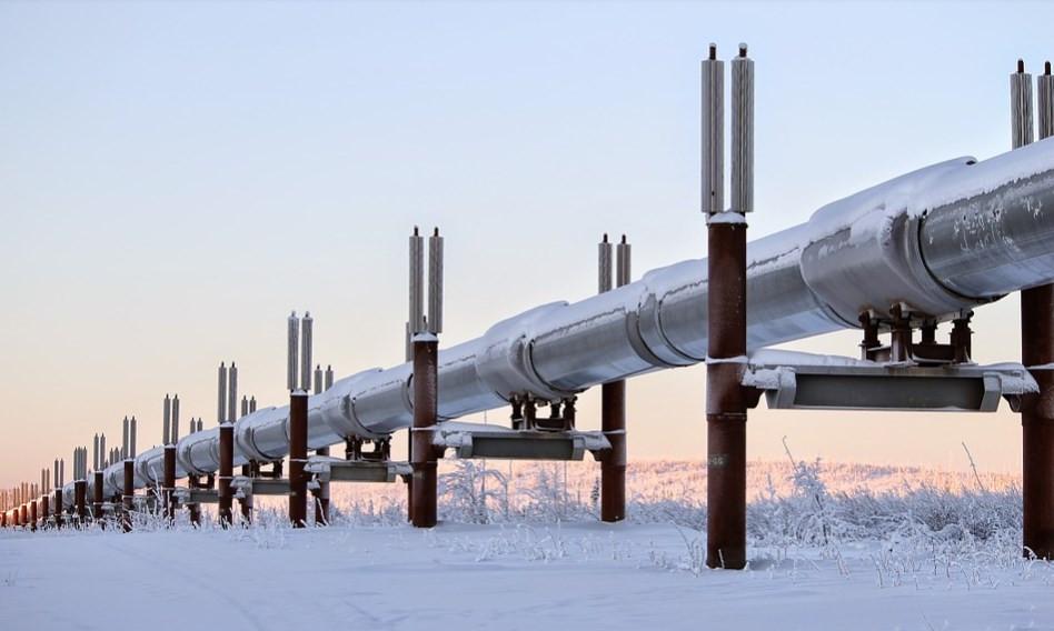 الرئيسان التركي والروسي يدشنان خط أنابيب ترك ستريم لنقل الغاز لأوروبا