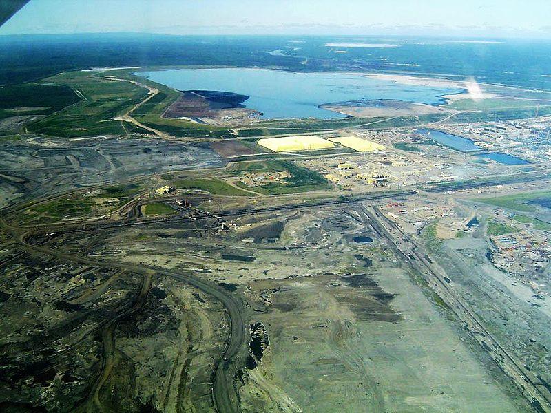 النفط الرملي .. ماهيته ومعلومات عنه