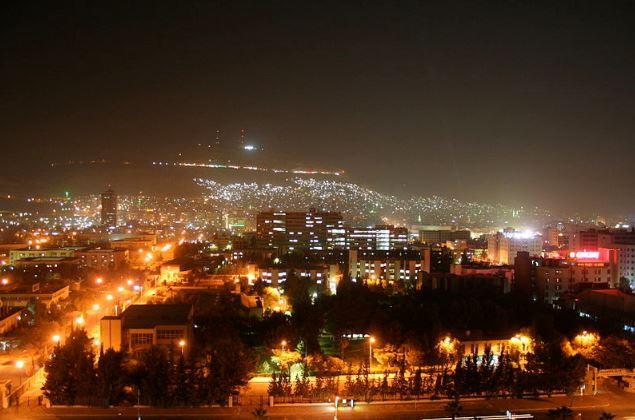 قيمة كلفة تأمين حاجات سوريا من المشتقات النفطية سنوياً