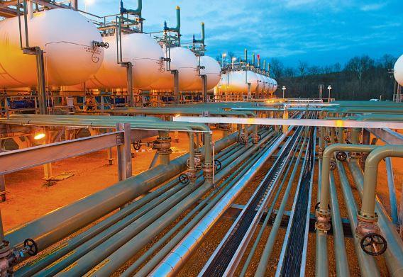 الإعلان عن اتفاقية لنقل الغاز من روسيا لأوروبا عبر أوكرانيا