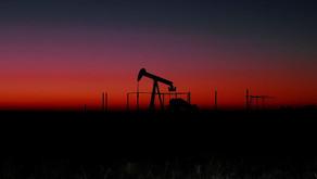 ما المقصود بذروة النفط؟