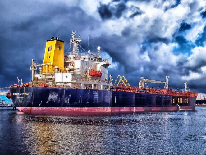 ارتفاع واردات الصين من النفط الخام السعودي 76% في أكتوبر