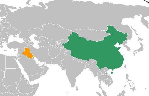 أويل برايس: بخطوات تدريجية تسعى الصين للهيمنة على نفط العراق