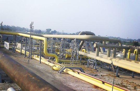 بالأرقام: الإنتاج المحلي والاستيراد من الغاز الطبيعي في سلطنة عمان لعام 2019