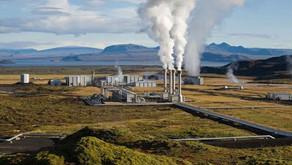 الطاقة الحرارية الأرضية كمصدر للطاقة وتوليد الكهرباء