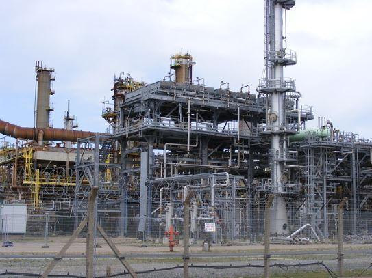 مصفاة جديدة لتكرير النفط في الأردن