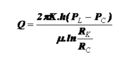 معادلة ديوبي