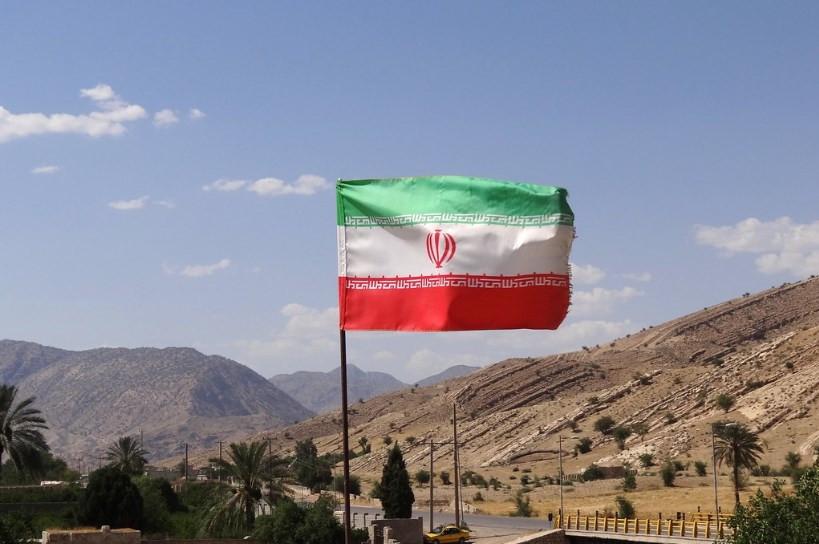 اكتشاف حقل جديد للغاز للطبيعي في إيران