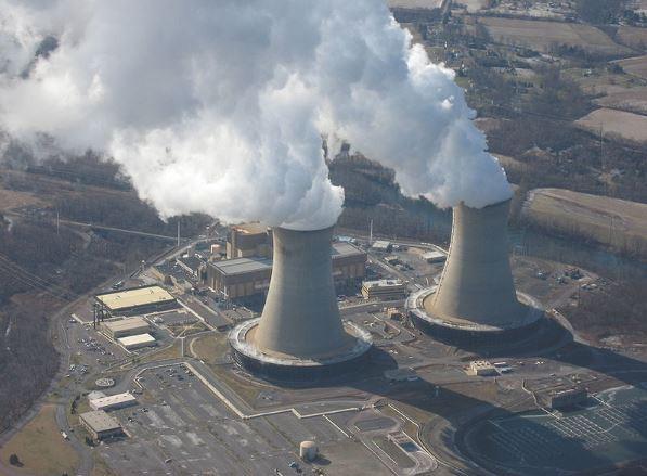 تقارير تشير إلى عيوب في مفاعلات الإمارات النووية