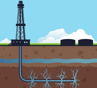 معالجة السدادات الرملية في الآبار النفطية