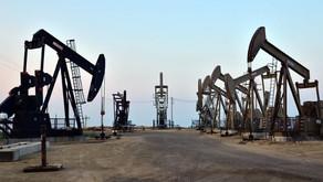 كيف يتم التحضير لحفر آبار النفط؟