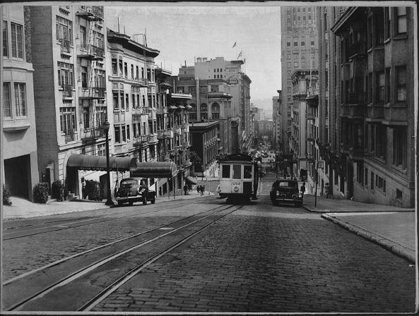 سان فرانسيسكو - 1945