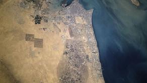 أكبر حقل نفط في الكويت