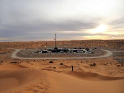 حقل نوارة للغاز الطبيعي أكبر اكتشاف في تونس تعول عليه الحكومة