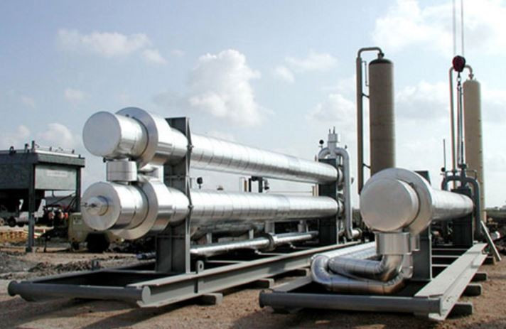 مكونات الغاز الطبيعي