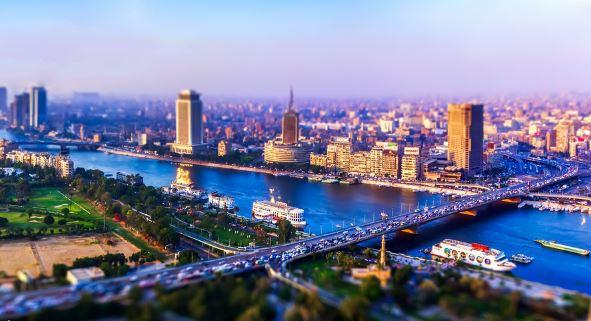 توقيع عدد من الاتفاقات في مجال الطاقة في مصر