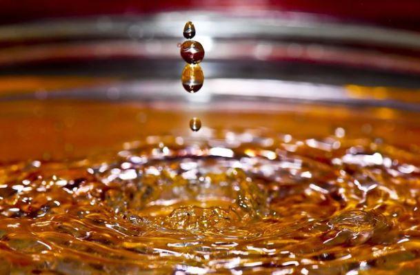 طرق معالجة النفط الرطب