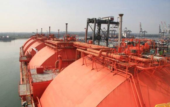 روسيا تتجه لتكون الرائدة عالميا في إنتاج الغاز المسال