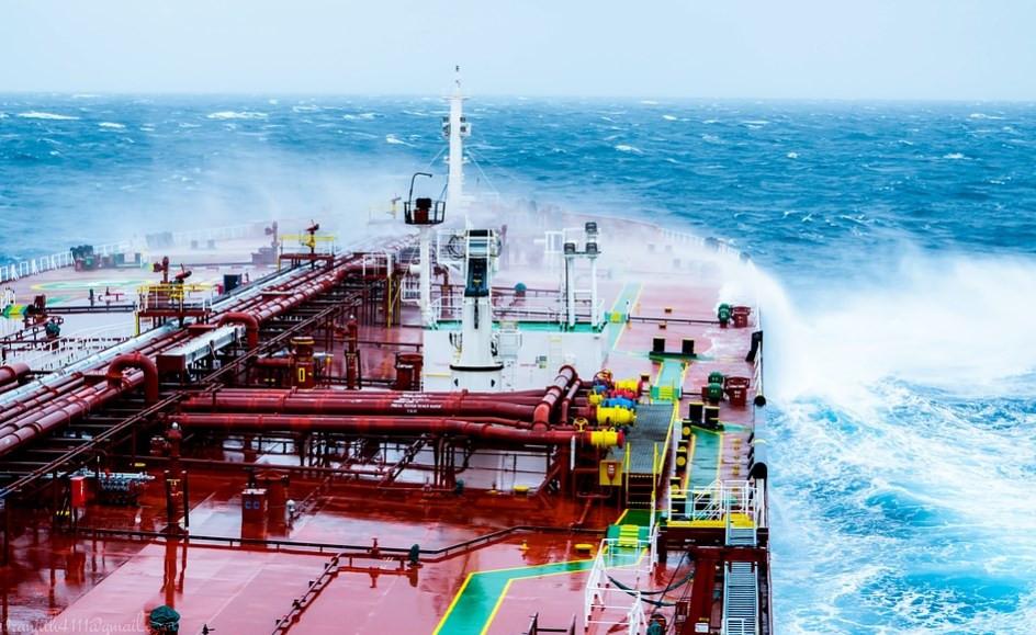 ارتفاع انتاج النفط الأميركي إلى رقم قياسي في شهر أغسطس