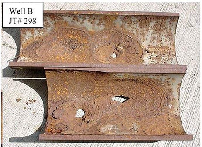 حماية معدات التحميض للآبار النفطية من التآكل
