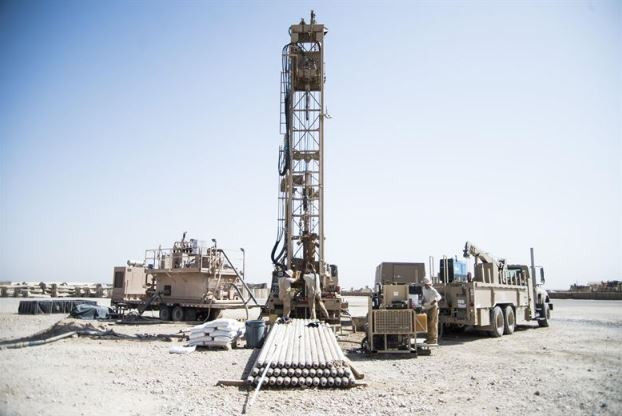 توقعات للولايات المتحدة بزيادة إنتاج الغاز والطلب عليه إلى مستوى قياسي في 2019