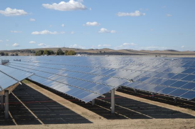 تدشين مشروع للطاقة الشمسية في السعودية قبل نهاية 2019