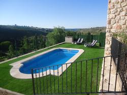 Casa Rural Capricho Rural