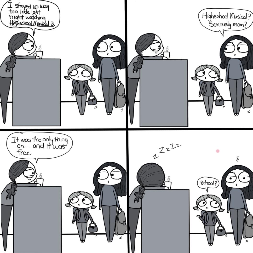 """""""Mom fail"""""""