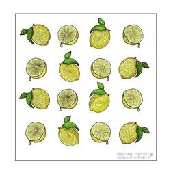 Lemons_Commission Open