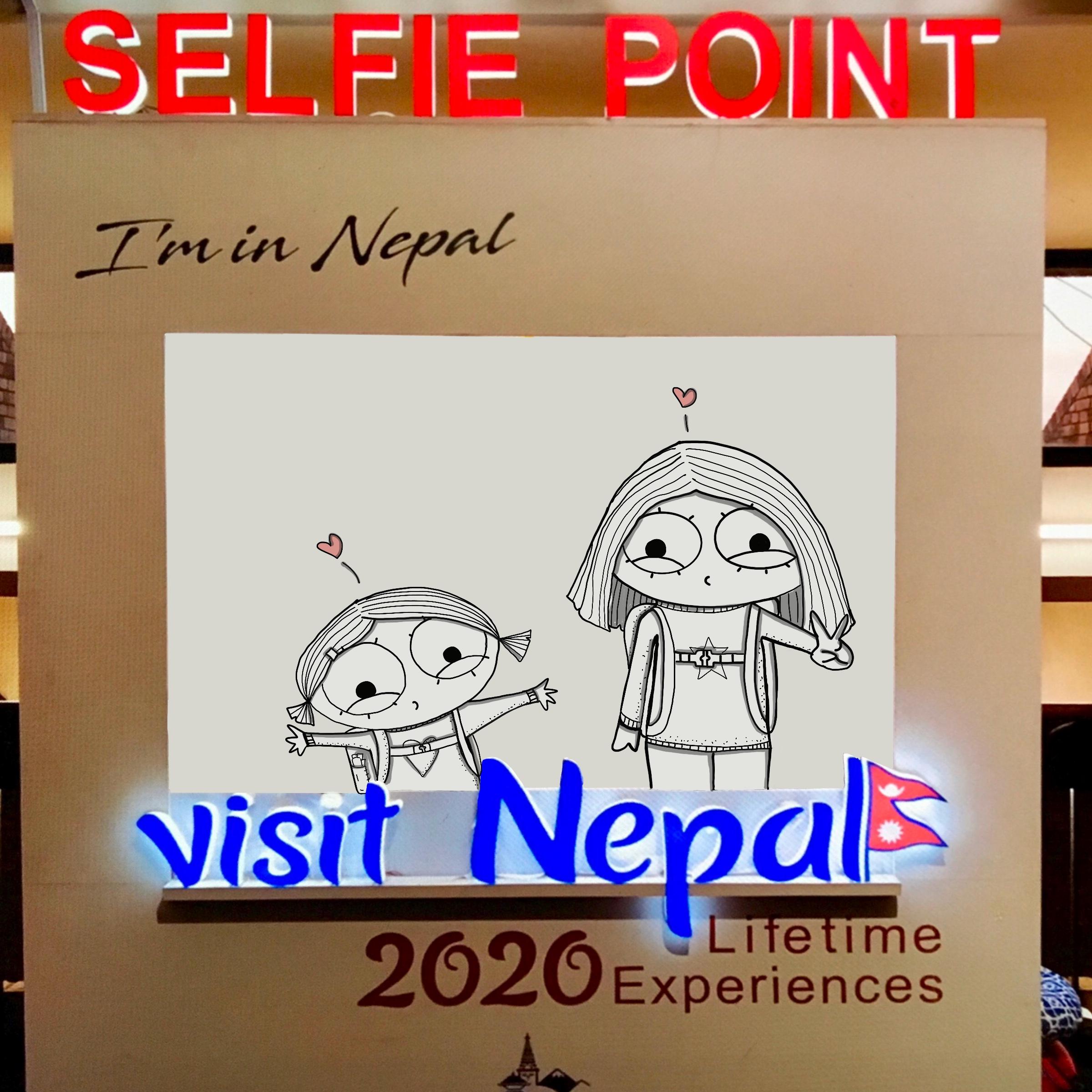 Nepal 2020!