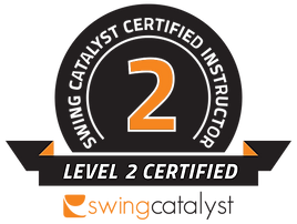 Swing Catalyst Level 2