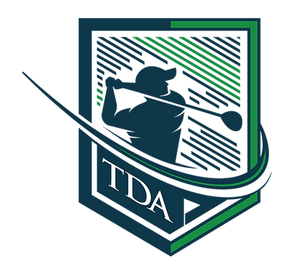 TDA Golf Symbol