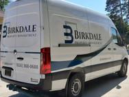 Birkdale Wrap