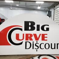 Big Curve Canopy