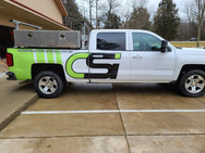 Construction Specialties Wrap