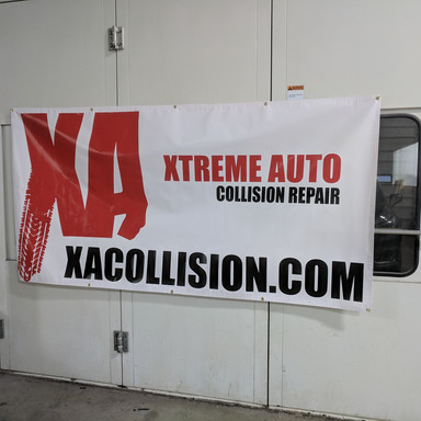 XA Banner