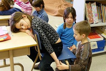 Massage Ecole - MISA