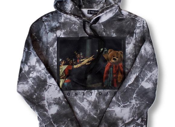 Guilty bear hoodie