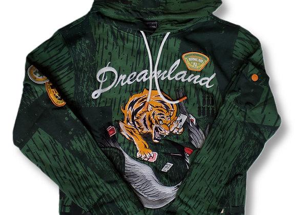 Dreamland hoodie