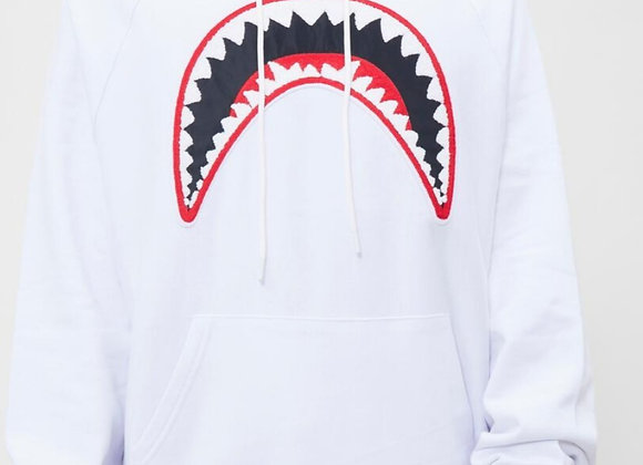 SHARK MOUTH HOODIE