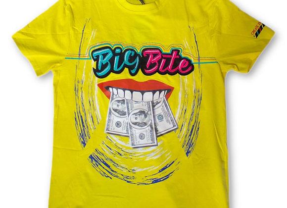 Big bite graphic tee