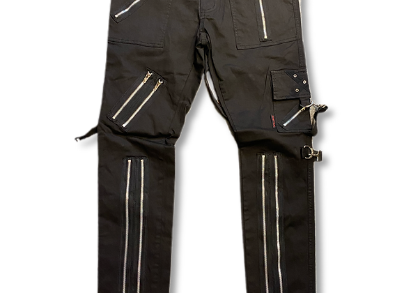 Tripp jeans - black