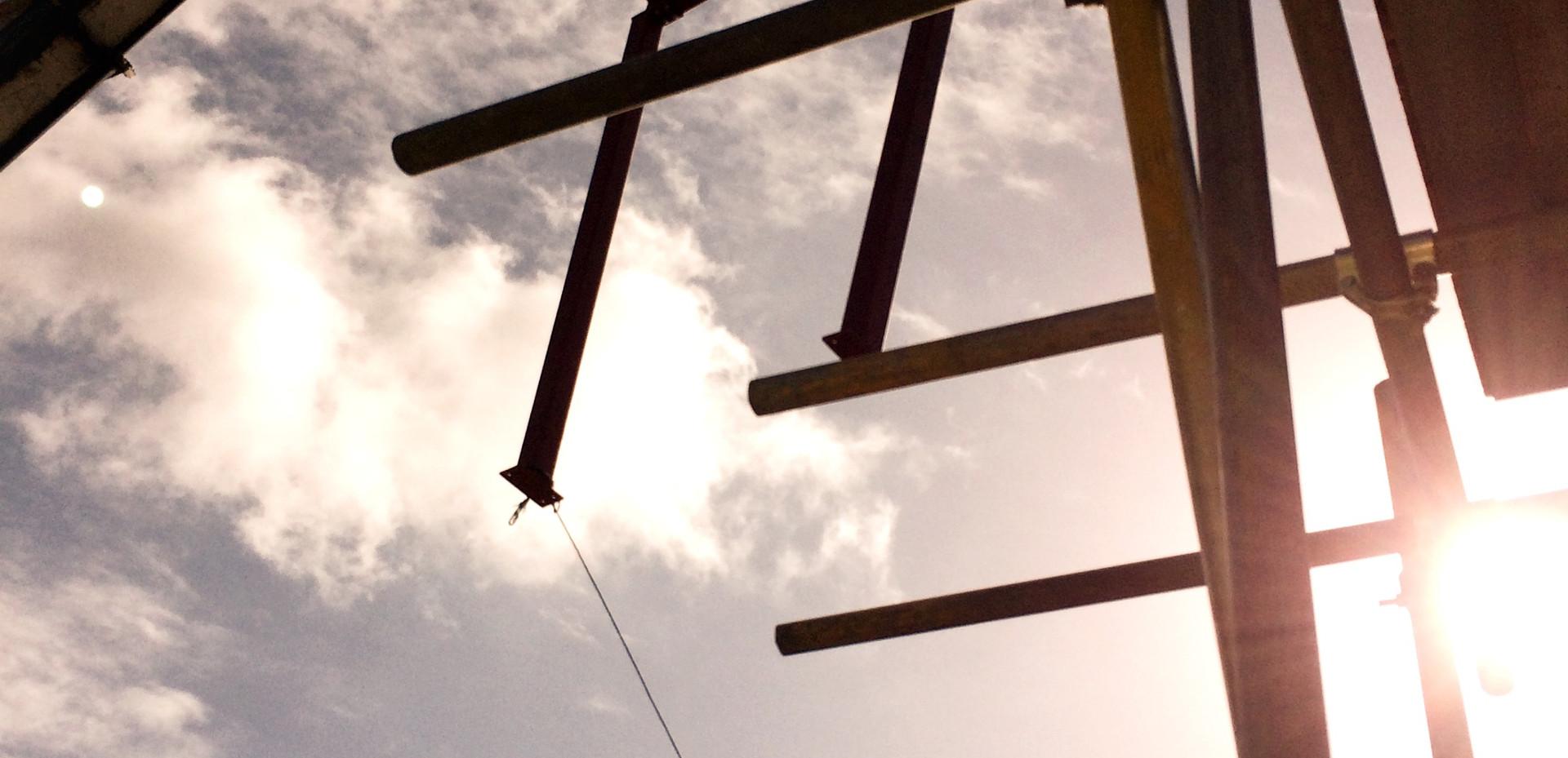 Structural Steel Designed & Installed.