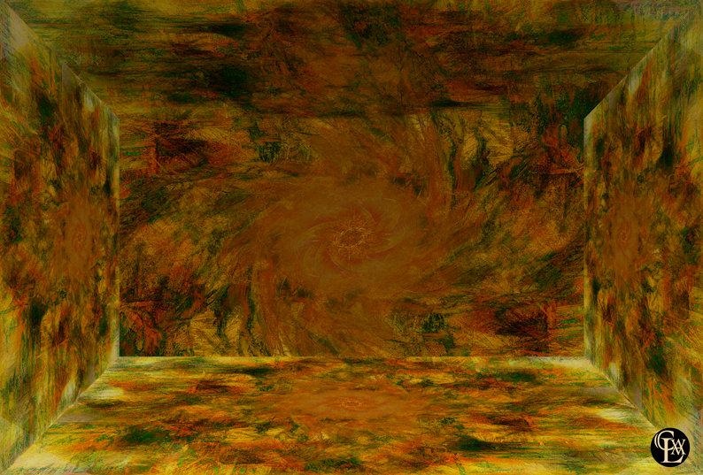 Fusain et peinture numérique, 106 x 71 cm à 100 dpi