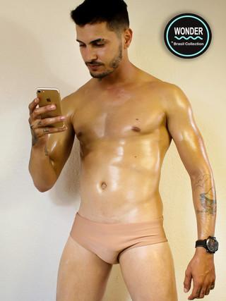 Sunga Slip Naked