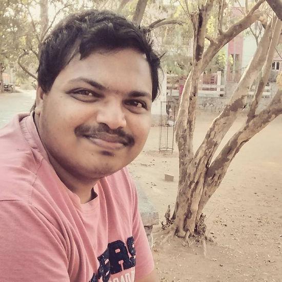 Sai Rajesh